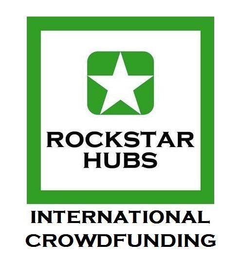 Crowd Funding logo