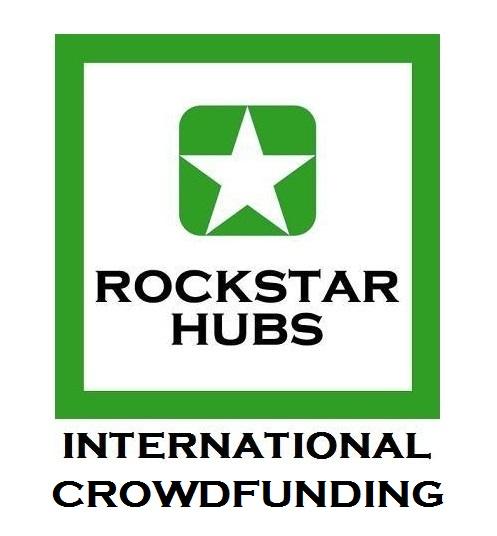 Crowd Funding logo